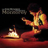 The Jimi Hendrix Experience, Live At Monterey [180 Gram Vinyl] (LP)