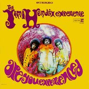 The Jimi Hendrix Experience, Are You Experienced [Deluxe Edition] (CD)