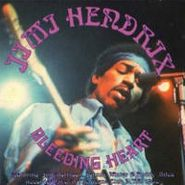 Jimi Hendrix, Bleeding Heart (CD)