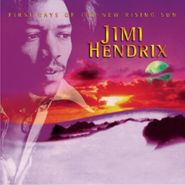 Jimi Hendrix, First Rays Of The New Rising Sun (CD)