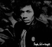 Jimi Hendrix, People, Hell And Angels (CD)