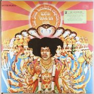 The Jimi Hendrix Experience, Axis: Bold As Love [1997 Remastered Reissue] (LP)