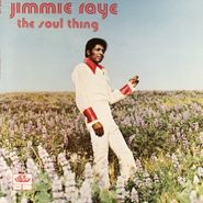 Jimmie Raye, The Soul Thing (LP)