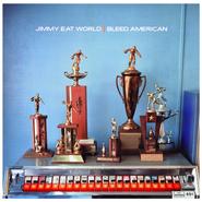 Jimmy Eat World, Bleed American [150 Gram Vinyl Issue] (LP)