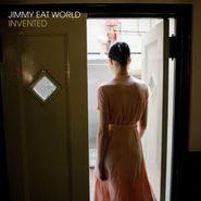 Jimmy Eat World, Invented [180 Gram Vinyl] (LP)