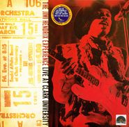 The Jimi Hendrix Experience, Live at Clark University [RECORD STORE DAY] (LP)