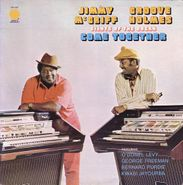 Jimmy McGriff, Giants Of The Organ Come Together (LP)