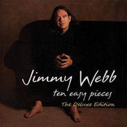 Jimmy Webb, Ten Easy Pieces [Deluxe Edition] (CD)