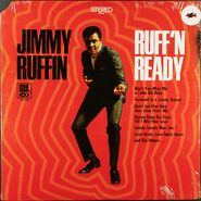 Jimmy Ruffin, Ruff'n Ready (LP)