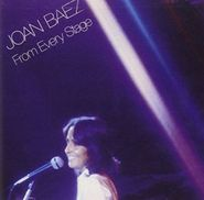 Joan Baez, From Every Stage (CD)
