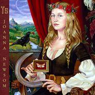 Joanna Newsom, Ys (CD)