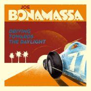 Joe Bonamassa, Driving Towards The Daylight (CD)
