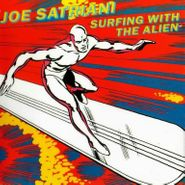 Joe Satriani, Surfing With The Alien (LP)