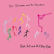 Joe Strummer & The Mescaleros, Rock Art And The X Ray Style [Expanded Edition] (CD)