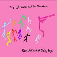Joe Strummer & The Mescaleros, Rock Art And The X-Ray Style [Remastered Pink Vinyl] (LP)