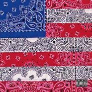 Joey Bada$$, All-Amerikkkan Bada$$ (CD)