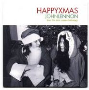 John Lennon, Happy Xmas (War Is Over) / Be Bop A Lula (CD)