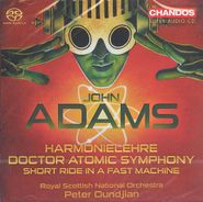 John Adams, Adams: Doctor Atomic Symphony [SACD Hybrid, Import] (CD)