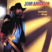 John Anderson, Seminole Wind (CD)