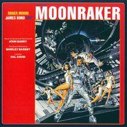 John Barry, Moonraker [OST] (CD)