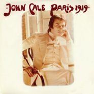 John Cale, Paris 1919 (LP)
