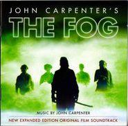 John Carpenter, John Carpenter's The Fog [OST] (CD)