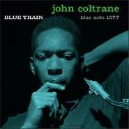 John Coltrane, Blue Train (LP)