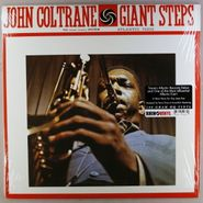 John Coltrane, Giant Steps (LP)