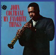 John Coltrane, My Favorite Things [180 Gram Vinyl] (LP)