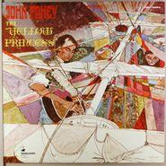 John Fahey, The Yellow Princess (LP)