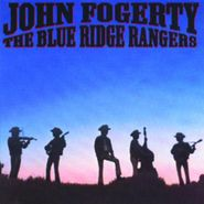 John Fogerty, The Blue Ridge Rangers (CD)