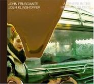 John Frusciante, A Sphere In The Heart Of Silence (CD)