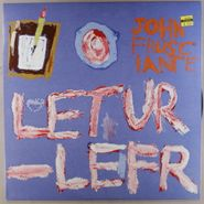 "John Frusciante, Letur-Lefr EP [UK Issue] (12"")"
