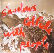 John Frusciante, Shadows Collide With People (CD)