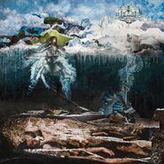 John Frusciante, The Empyrean (CD)