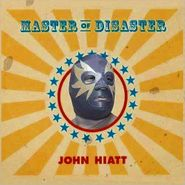 John Hiatt, Master of Disaster (CD)