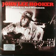 John Lee Hooker, Whiskey & Wimmen [180 Gram Vinyl] (LP)