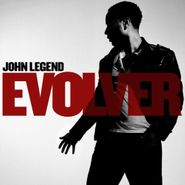 John Legend, Evolver (CD)