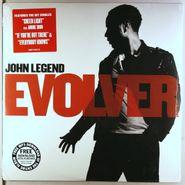 John Legend, Evolver (LP)