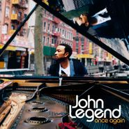 John Legend, Once Again (CD)