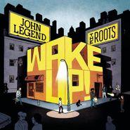John Legend, Wake Up! (CD)