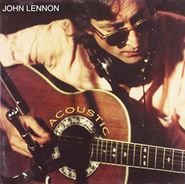John Lennon, Acoustic (CD)