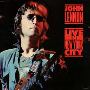 John Lennon, Live In New York City (CD)