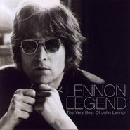 John Lennon, Lennon Legend: The Very Best Of John Lennon (CD)