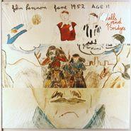 John Lennon, Walls And Bridges [Purple Label] (LP)