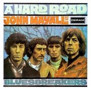 John Mayall's Bluesbreakers, A Hard Road (CD)