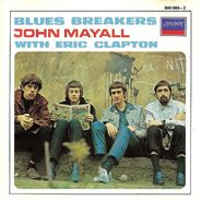 John Mayall's Bluesbreakers, Bluesbreakers With Eric Clapton [Import] (CD)