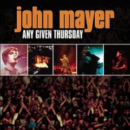 John Mayer, Any Given Thursday (CD)