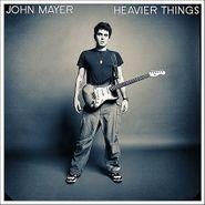 John Mayer, Heavier Things (CD)