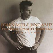 John Mellencamp, The Best That I Could Do 1978-1988 (CD)